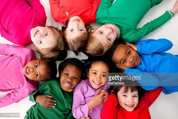 Diverse Children