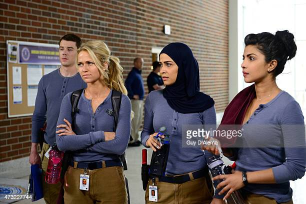 QUANTICO A diverse group of recruits has arrived at the FBI Quantico Base for training They are the best the brightest and the most vetted so it...