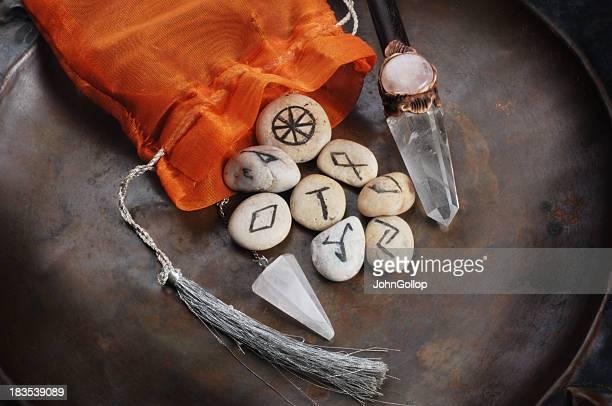 Divination Tools
