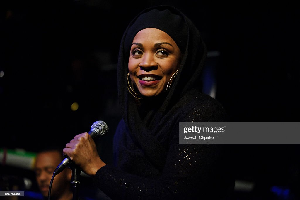 <a gi-track='captionPersonalityLinkClicked' href=/galleries/search?phrase=Divine+Brown+-+Singer&family=editorial&specificpeople=707892 ng-click='$event.stopPropagation()'>Divine Brown</a> performs at The Jazz Cafe on January 20, 2013 in London, England.
