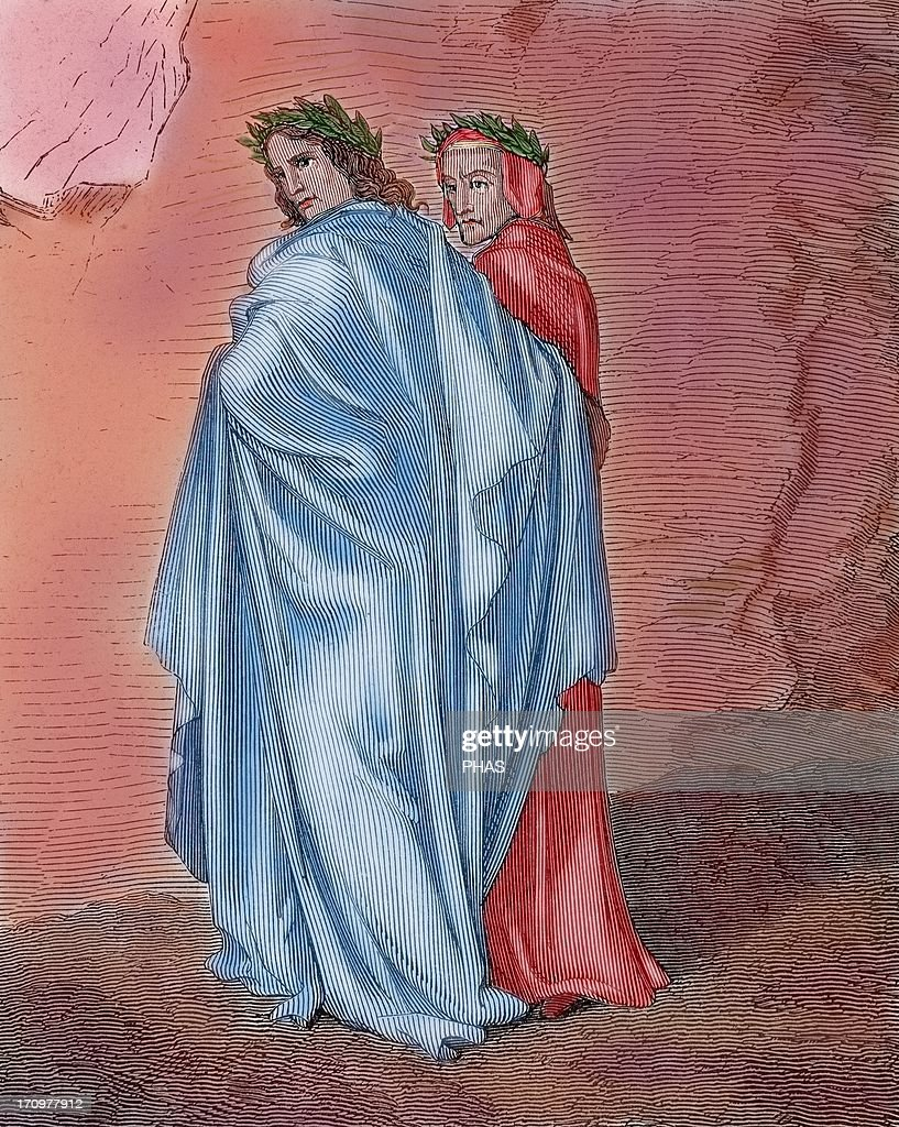an analysis of divine comedy by dante alighieri in 14th century Inferno of dante alighieri inferno (dante) wikipedia, inferno (pronounced italian for hell) is the first part of dante alighieri's 14th century epic poem divine comedy it is followed by.