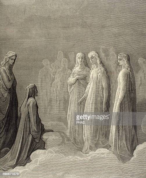 an analysis of an epic poem divine comedy by dante alighieri World of dante inferno  purgatorio  paradiso  which allows for structured  searches and analyses, an english translation, interactive maps, diagrams, music ,.