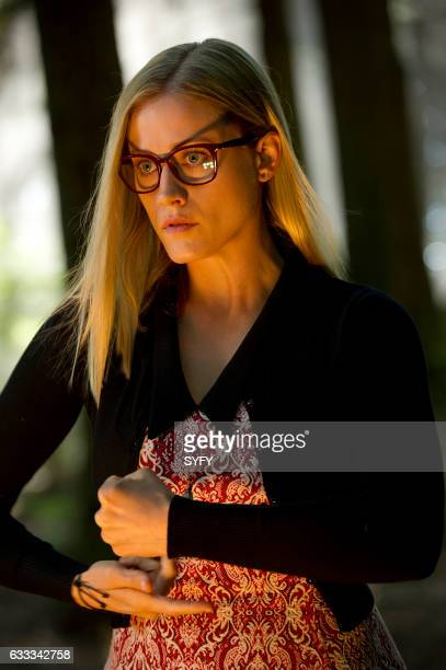 THE MAGICIANS 'Divine Elimination' Episode 203 Pictured Olivia Taylor Dudley as Alice