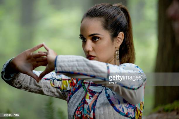 THE MAGICIANS 'Divine Elimination' Episode 203 Pictured Summer Bishil as Margo
