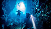 Underwater Gozo