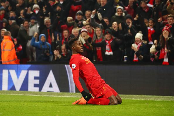 Liverpool v Sunderland - Premier League : News Photo