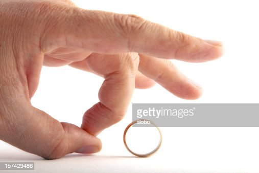 Divorce : Stock Photo