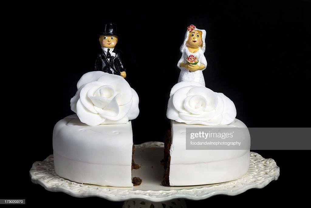 Divorce : Stock Photo