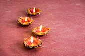 Diwali Decorations, Indian Festival