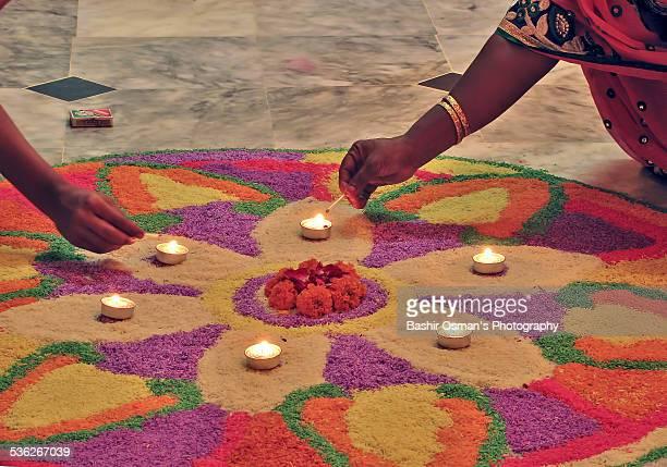 Diwali in Pakistan