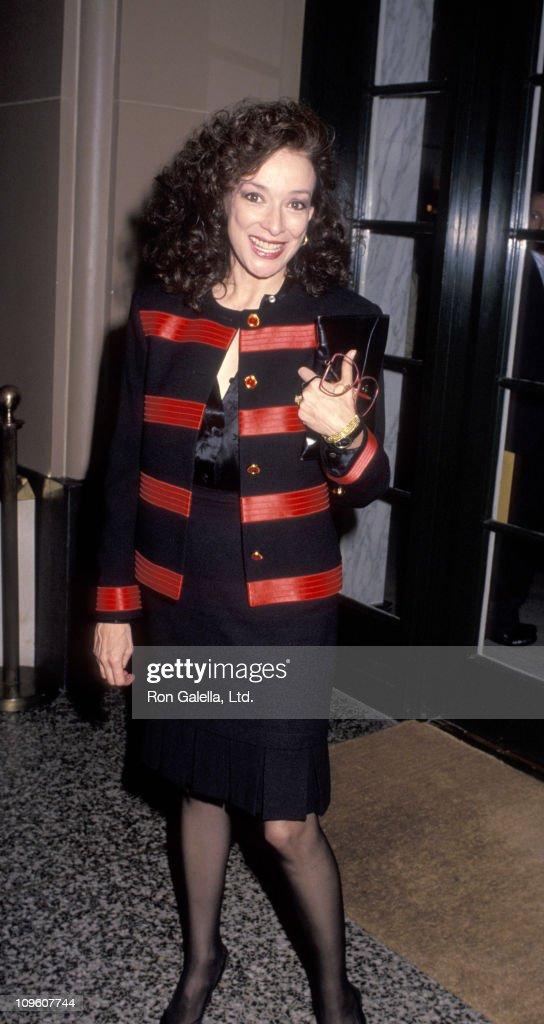 Bill Clinton Gala Dinner - February 28, 1992