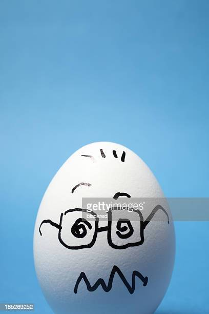 Dizzy Egg