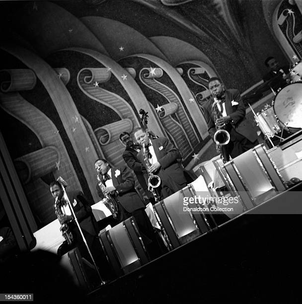 Dizzy Gillespie And His Orchestra Gillespiana