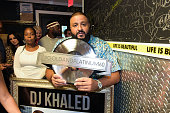 Tot Living By Haute Living Celebrates Asahd's First...
