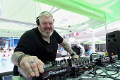 Kristian Nairn DJs At The POOL @ The LINQ