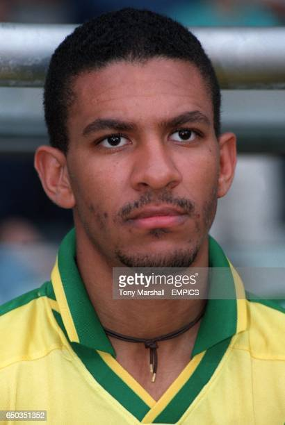 Djalminha Brazil