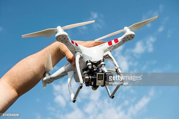 Dji Phantom Helicopter
