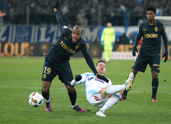 Olympique de Marseille v AS Monaco - Ligue 1 : News Photo