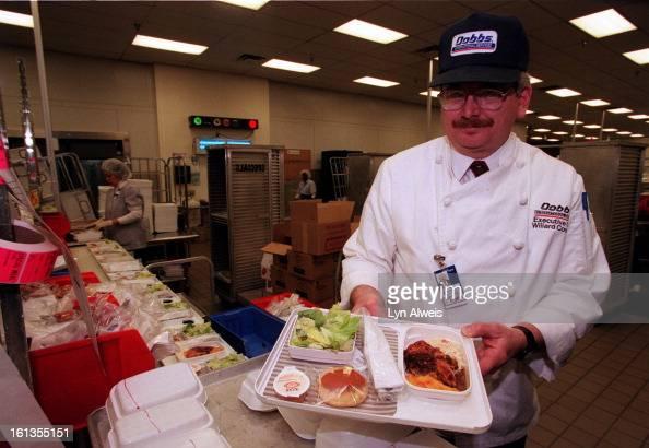 Dobbs International Flight Kitchen At The Denver International - Kitchens at the denver