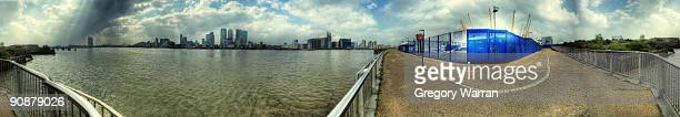 Docklands 360 Panorama