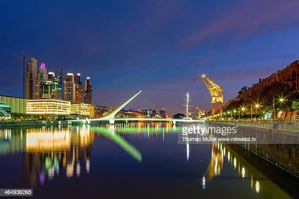 Docklands BsAs