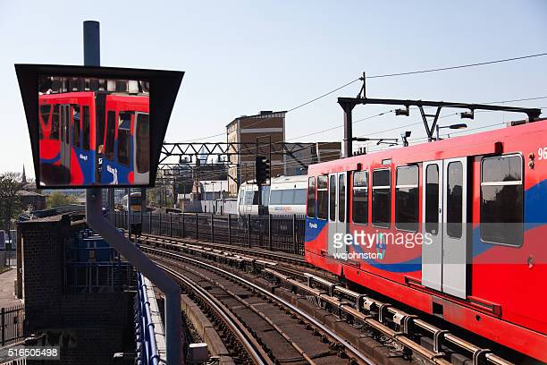 Docklands Light Railway DLR