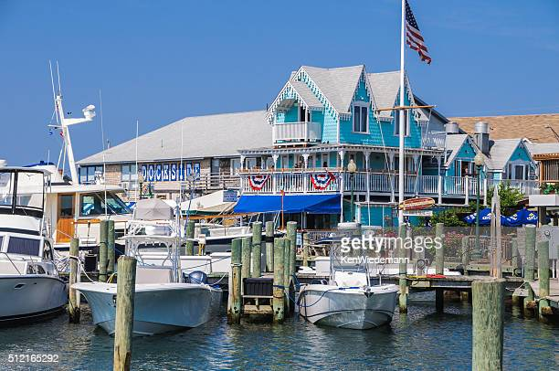 Dockside-Martha's Vineyard