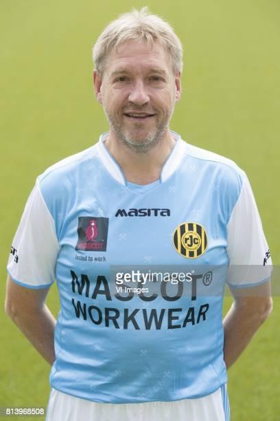 The dutch doctor photos et images de collection getty images - Dutch jupiler league table ...