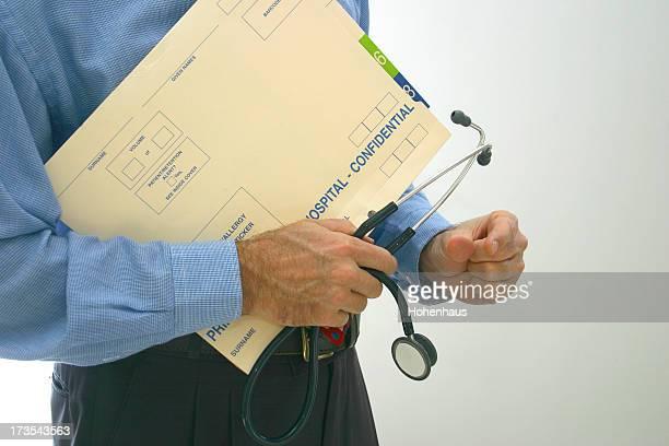 doctor measure