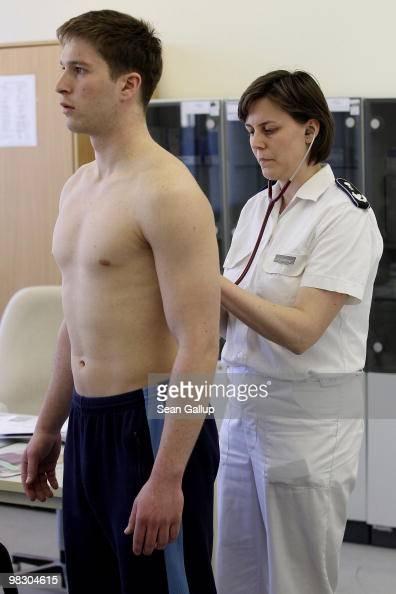 Brazilian xxx physical examination