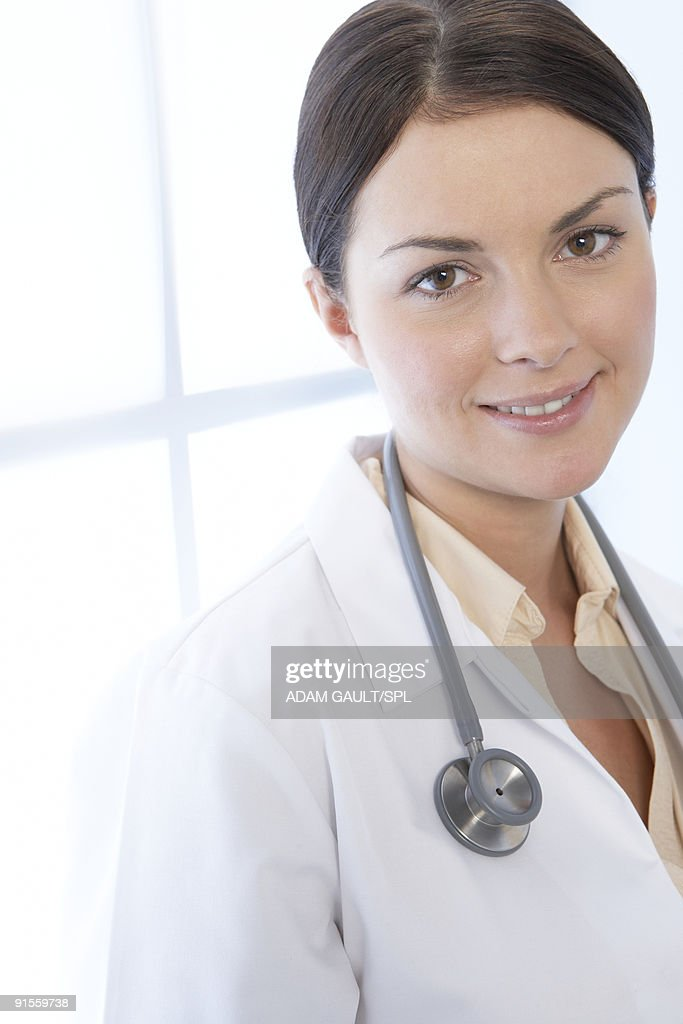 Doctor : Stock Photo