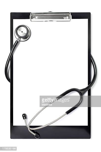 Doctors Clipboard