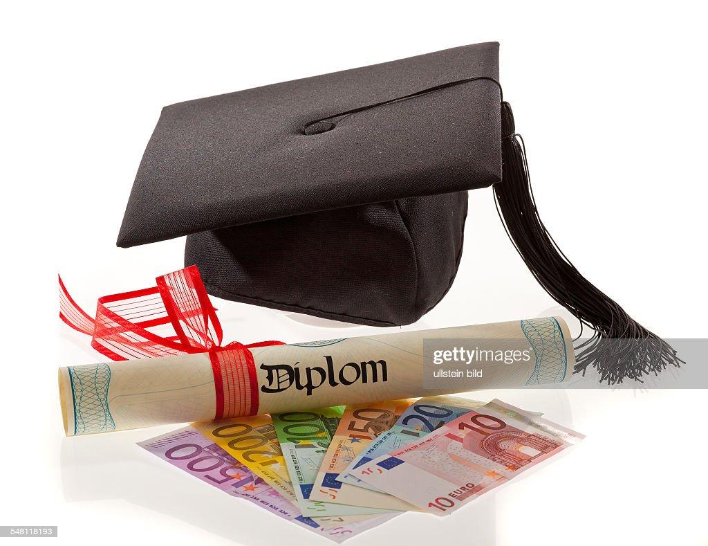 Doctors degree