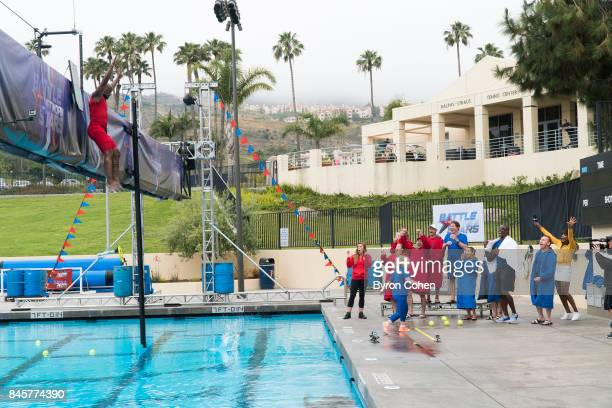 STARS 'Doctors vs Famous TV Families' The revival of 'Battle of the Network Stars' based on the '70s and '80s television popculture classic will...