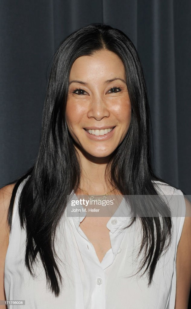 Documentarian and director of 'Gods and Gays' Lisa Ling attends the screening of 'Gods and Gays' a documentary by Lisa Ling at the Carey Grant...