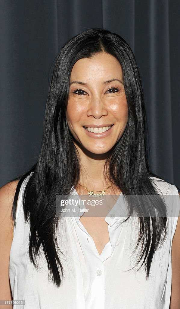 Documentarian and director of 'Gods and Gays' <a gi-track='captionPersonalityLinkClicked' href=/galleries/search?phrase=Lisa+Ling&family=editorial&specificpeople=240577 ng-click='$event.stopPropagation()'>Lisa Ling</a> attends the screening of 'Gods and Gays' a documentary by <a gi-track='captionPersonalityLinkClicked' href=/galleries/search?phrase=Lisa+Ling&family=editorial&specificpeople=240577 ng-click='$event.stopPropagation()'>Lisa Ling</a> at the Carey Grant Theatre at the Sony Pictures Studios on June 27, 2013 in Culver City, California.