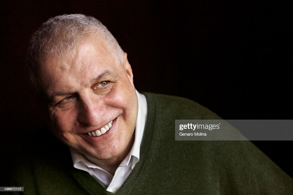 Documentary director <a gi-track='captionPersonalityLinkClicked' href=/galleries/search?phrase=Errol+Morris&family=editorial&specificpeople=3078362 ng-click='$event.stopPropagation()'>Errol Morris</a> is photographed for Los Angeles Times on March 21, 2014 in Hollywood, California. PUBLISHED IMAGE.