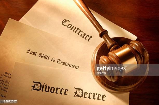 Documents & SAgreements