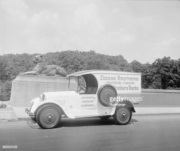 Dodge Brothers Semmes Motor Company