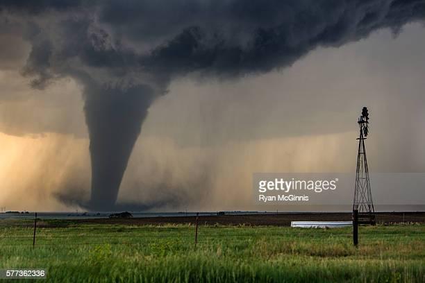 Dodge City Tornado 5