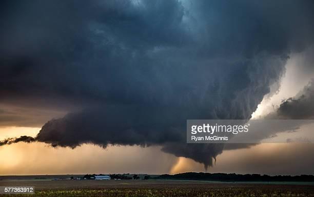 Dodge City Tornado 8