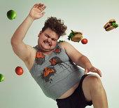Dodge temptation - stick to your diet