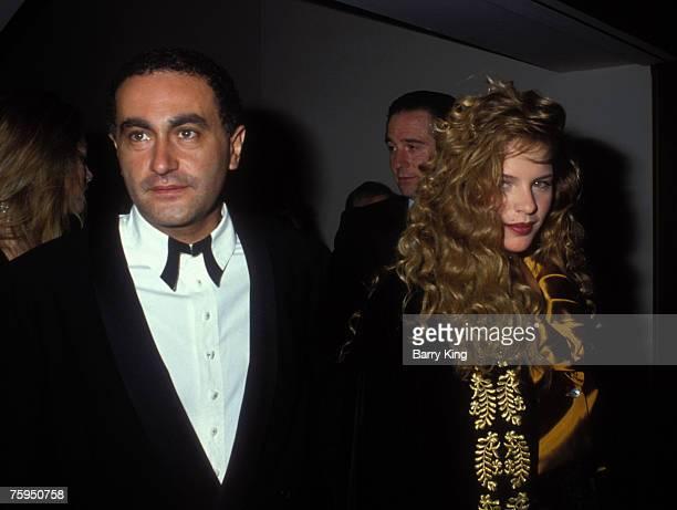 Dodi Fayed Tracy Linn