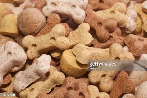 Dog bone biskuits