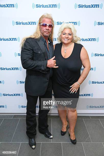 Beth Chapman Stock Photos And Pictures Getty Images