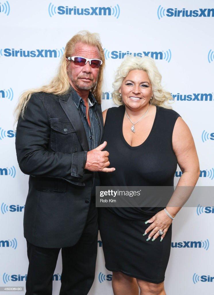 Celebrities Visit SiriusXM Studios - June 9, 2014