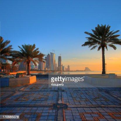 Doha Morning