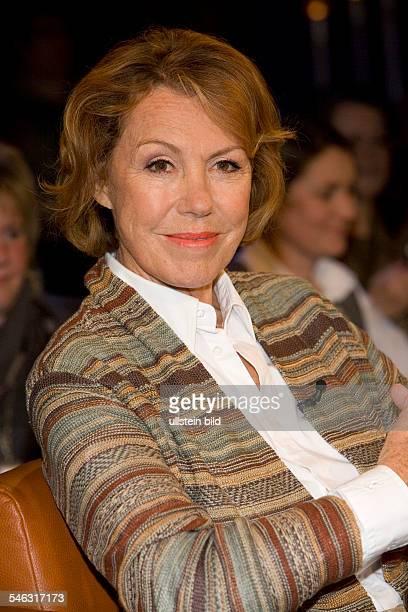 Dohm Gaby Actress Germany