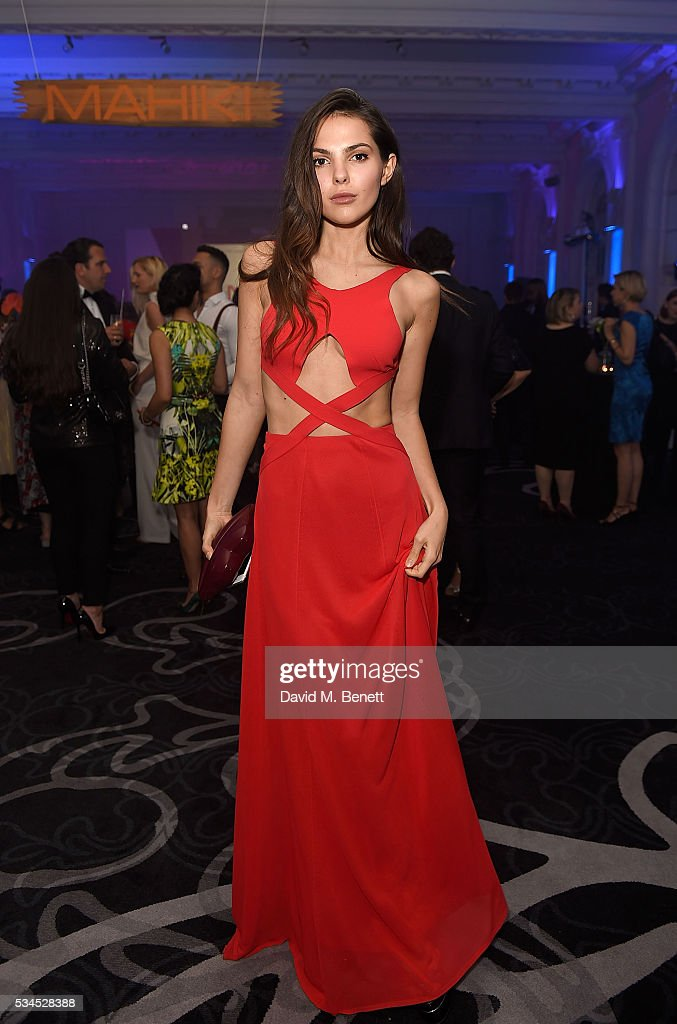 <a gi-track='captionPersonalityLinkClicked' href=/galleries/search?phrase=Doina+Ciobanu&family=editorial&specificpeople=8958837 ng-click='$event.stopPropagation()'>Doina Ciobanu</a> attends the WGSN Futures Awards 2016 on May 26, 2016 in London, England.