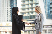 Doing business in Gulf States